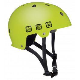 Inline helma K2 Varsity Lime