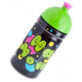 Dětská láhev Yedoo 0.5L Happy Monster