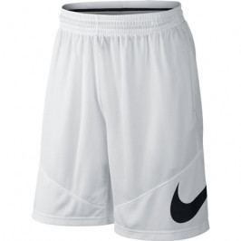 Basketbalové šortky Nike Basketball Short White