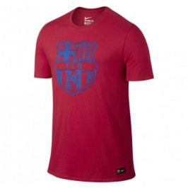 Dětské tričko Nike FC Barcelona Crest 805831-633