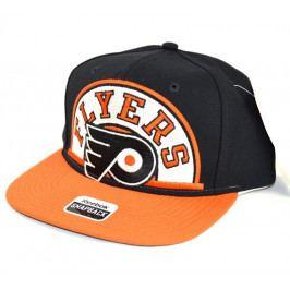 Kšiltovka Reebok Arched NHL Philadelphia Flyers