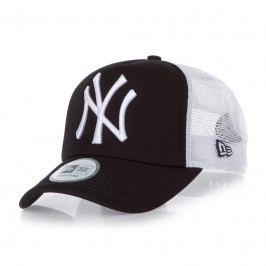 Kšiltovka New Era Trucker Clean MLB New York Yankees Navy/White