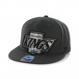 Kšiltovka 47 Brand Jumbo Logo NHL Los Angeles Kings