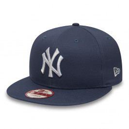 Kšiltovka New Era 9fifty League Essential MLB New York Yankees Slate