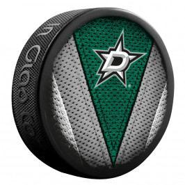 Puk Sher-Wood Stitch NHL Dallas Stars