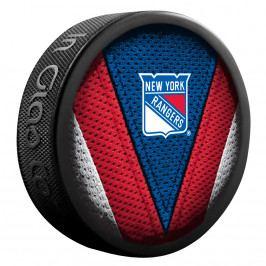 Puk Sher-Wood Stitch NHL New York Rangers