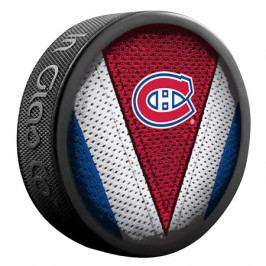 Puk Sher-Wood Stitch NHL Montreal Canadiens