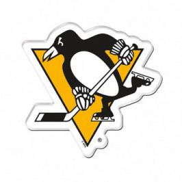 Akrylový magnet NHL Pittsburgh Penguins