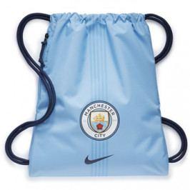 Vak Nike Stadium Manchester City FC světle modrý