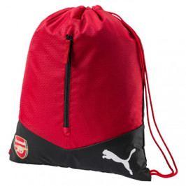 Vak Puma Performance Arsenal FC červeno-černý