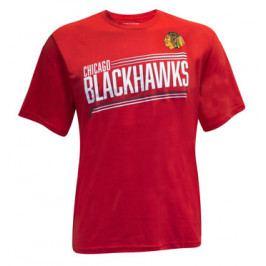 Pánské tričko Levelwear Icing NHL Chicago Blackhawks Patrick Kane 88