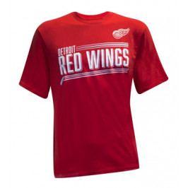 Pánské tričko Levelwear Icing NHL Detroit Red Wings Henrik Zetterberg 40