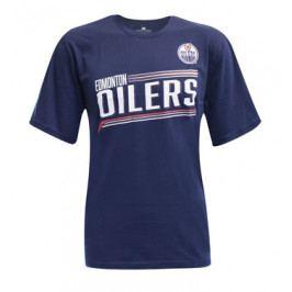 Pánské tričko Levelwear Icing NHL Edmonton Oilers Connor McDavid 97