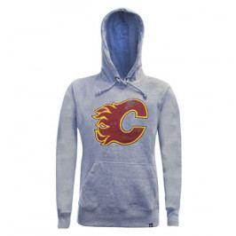 Pánská mikina 47 Brand Knockaround Headline NHL Calgary Flames