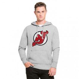 Pánská mikina 47 Brand Knockaround Headline NHL New Jersey Devils