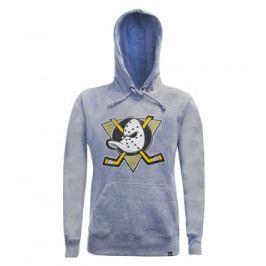 Pánská mikina 47 Brand Knockaround Headline NHL Anaheim Ducks