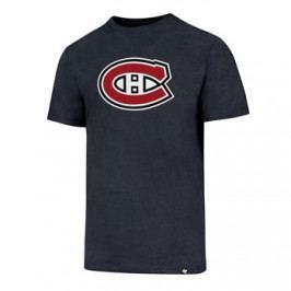 Pánské tričko 47 Brand Club NHL Montreal Canadiens