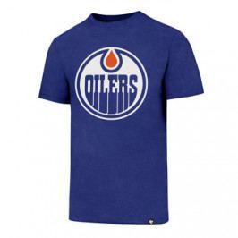 Pánské tričko 47 Brand Club NHL Edmonton Oilers