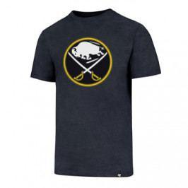 Pánské tričko 47 Brand Club NHL Buffalo Sabres