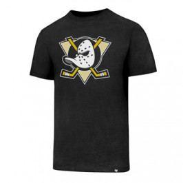 Pánské tričko 47 Brand Club NHL Anaheim Ducks