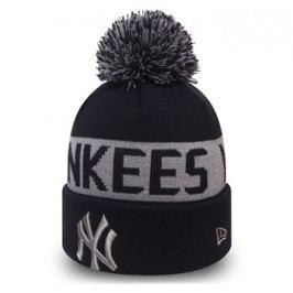 Zimní čepice New Era Team Tonal Knit MLB New York Yankees
