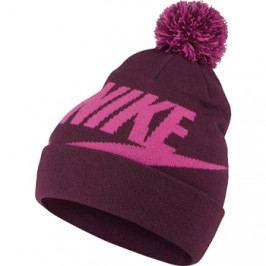 Dětská čepice Nike Sportswear Beanie Pink