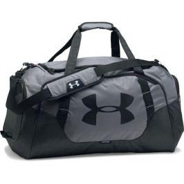 Sportovní taška Under Armour Undeniable Duffle 3.0 M Graphite/Black