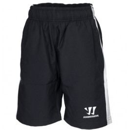 Šortky Warrior Alpha Training Woven Short SR