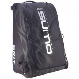 Brankářská taška Grit GT4 Sumo SR Black
