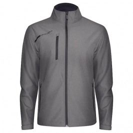 Bunda Bauer Team Softshell Jacket GRY