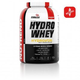 Nutrend Hydro Whey Protein 1600 g