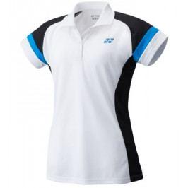 Dámské funkční tričko Yonex YW0002 White