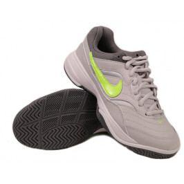 Dámská tenisová obuv Nike Court Lite Shoe Vast Grey