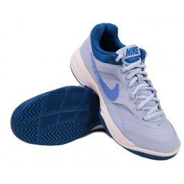 Dámská tenisová obuv Nike Court Lite Shoe Royal Tint