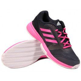 Dámská tenisová obuv adidas Barricade Club W Cl