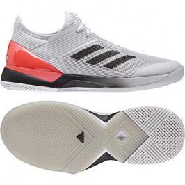 Dámská tenisová obuv adidas Adizero Ubersonic 3 Grey