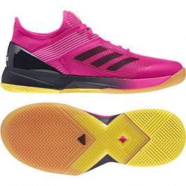 Dámská tenisová obuv adidas Adizero Ubersonic 3 Pink