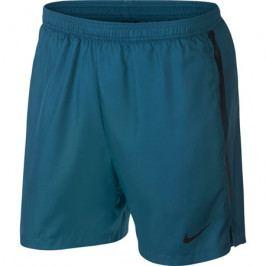 Pánské šortky Nike Court Dry Green Abyss