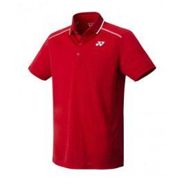 Pánské funkční tričko Yonex 10175 Red