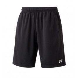 Pánské šortky Yonex YM0004 Black