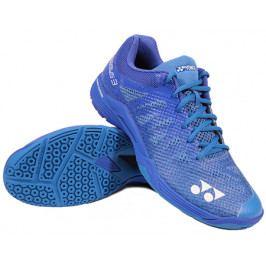 Pánská sálová obuv Yonex Power Cushion Aerus 3 Blue