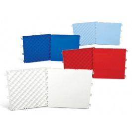 Střelecká deska Slick Tiles Hockey Flooring Red Line