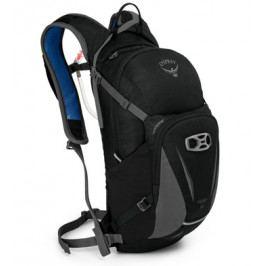 Cyklistický batoh Osprey Viper 13 černý 2017