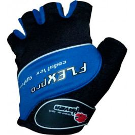 Cyklistické rukavice HAVEN Coda Flex modré