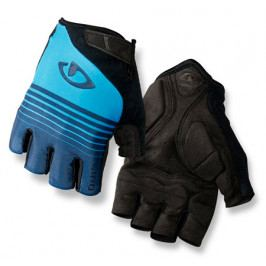 Cyklistické rukavice GIRO Jag černo-modré