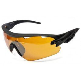 Cyklistické brýle SH+ RG 5100 Reactive Flash černé