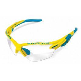 Cyklistické brýle SH+ RG 5000 Reactive Pro žluto-modré