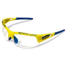 Cyklistické brýle SH+ RG 4750 Reactive Pro žluto-modré