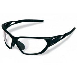Cyklistické brýle SH+ RG 4701 Reactive Pro černé