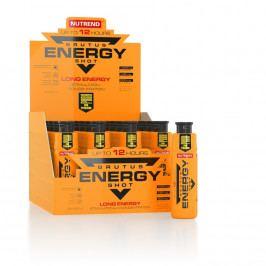 Nutrend Brutus Energy Shot 60 ml